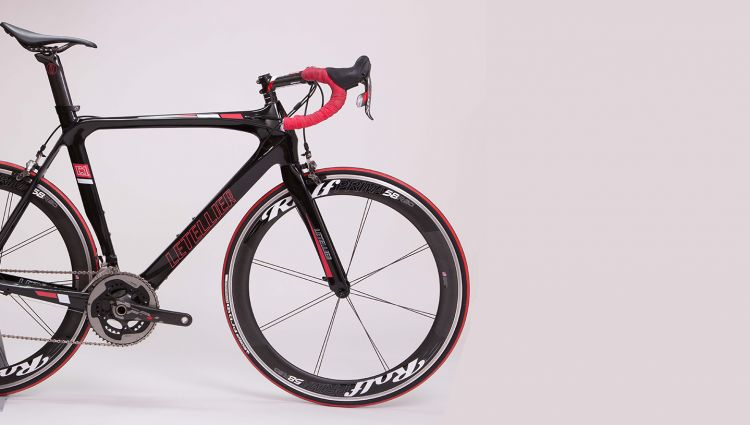 Custom high performance bicycles