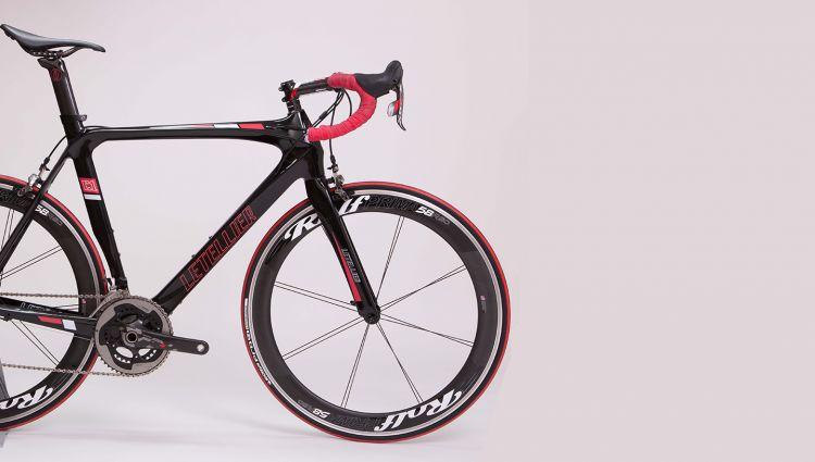 Vélos haute performance sur mesure